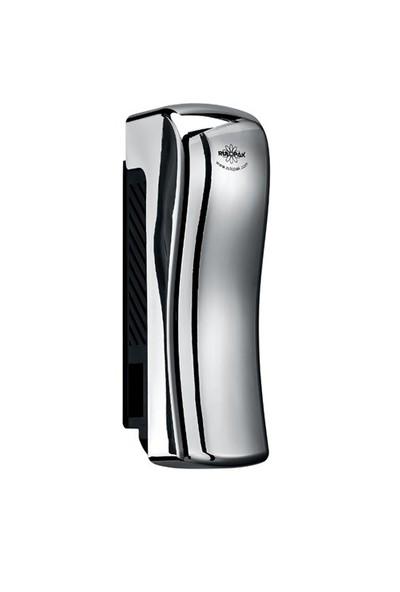 Rulopak Manuel Sıvı Sabun Dispenseri S Model Krom