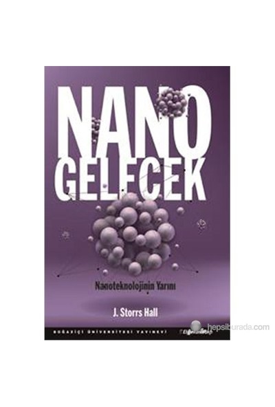 Nanogelecek-J. Storrs Hall