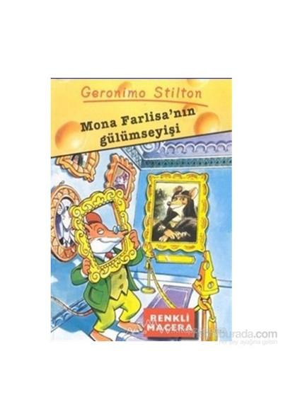 Mona Farlisa'Nın Gülümseyişi-Geronimo Stilton