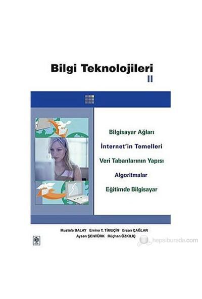 Bilgi Teknolojileri 2-Aysan Şentürk