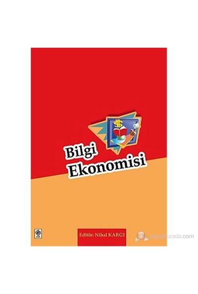 Bilgi Ekonomisi-Zühal Şahin