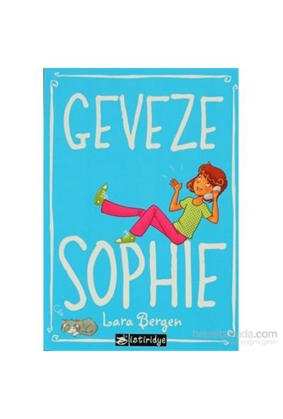 Geveze Sophie-Lara Bergen