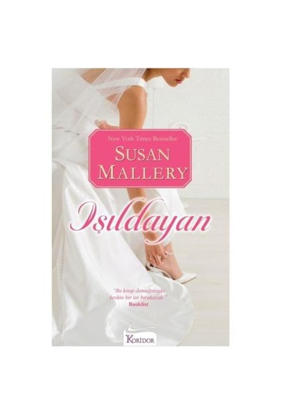 Işıldayan-Susan Mallery