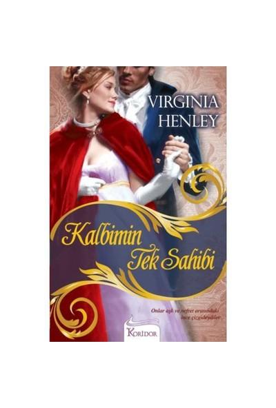 Kalbimin Tek Sahibi-Virginia Henley