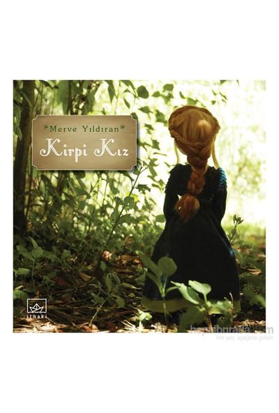 Kirpi Kız-Merve Yıldıran