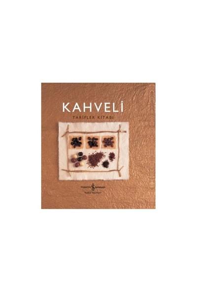 Tarifler Kitabı: Kahveli - Helen Sudell
