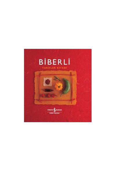Tarifler Kitabı: Biberli-Helen Sudell