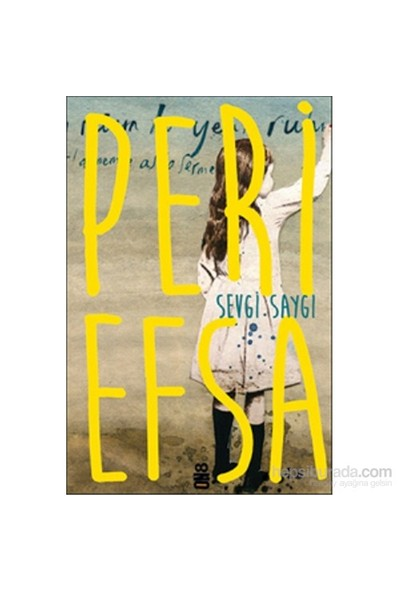Peri Efsa-Sevgi Saygı