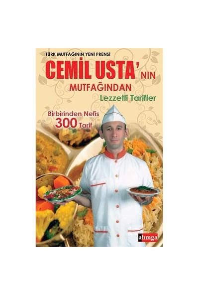 Cemil Usta'nın Mutfağından Lezzetli Tarifler