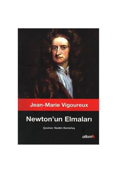Newton'Un Elmaları-Jean Marie Vigoureux