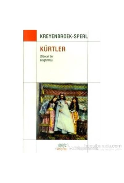 Kürtler (Güncel Bir Araştırma)-Krevenbroek