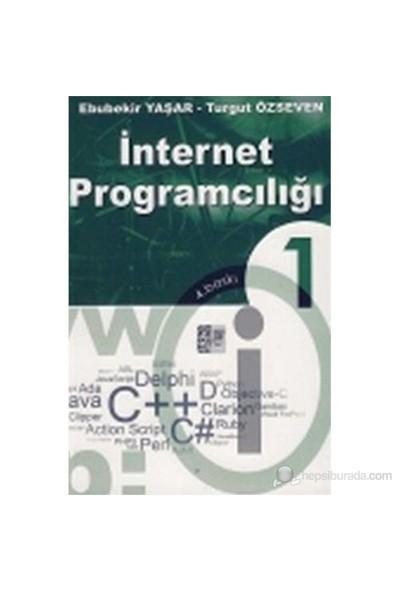 İnternet Programcılığı 1-Kolektif