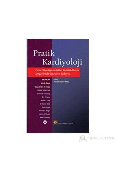 Pratik Kardiyoloji-Mark R. Starling