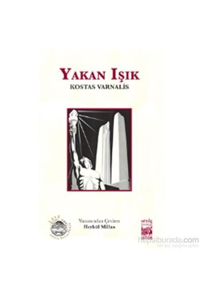 Yakan Işik-Kostas Varnalis