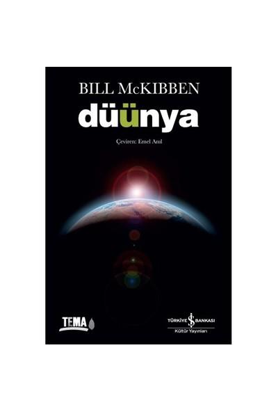Düünya-Bill Mckibben