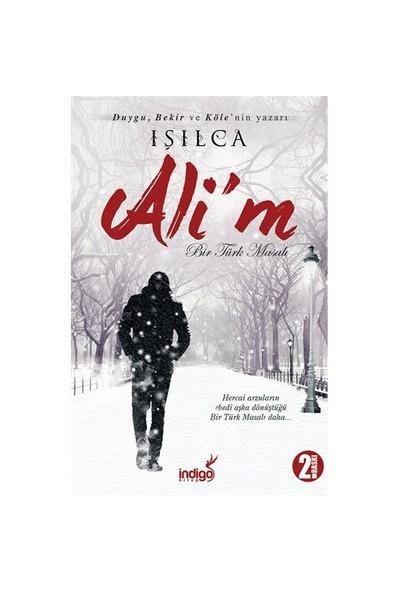 Bir Türk Masalı: Ali'm - Işıl Parlakyıldız