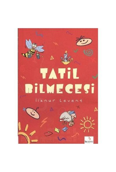 Tatil Bilmecesi