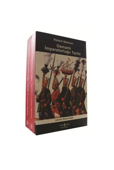 Osmanlı İmparatorluğu Tarihi - Robert Mantran