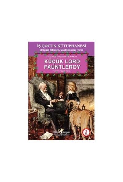 Küçük Lord Fauntleroy - Frances Hodgson Burnett