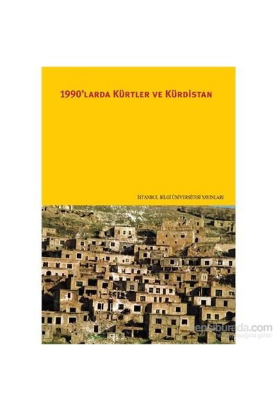 1990'Larda Kürtler Ve Kürdistan-Kolektif