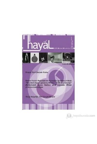 Hayal Kültür-Sanat-Edebiyat Dergisi Sayı: 24