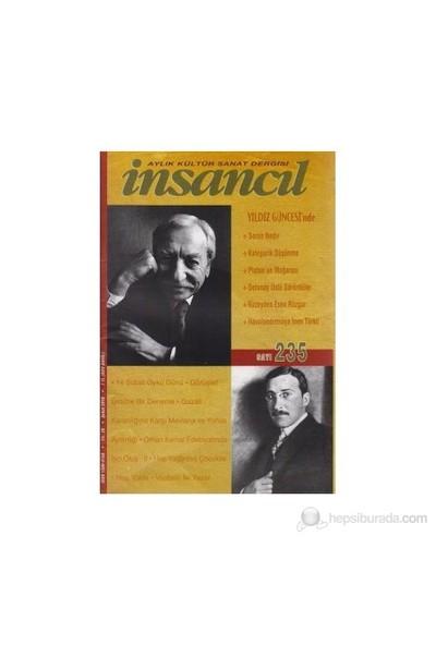 Hayal Dergisi Kültür Sanat Edebiyat Dergisi Sayı: 28
