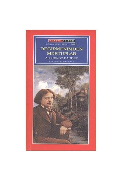 Değirmenimden Mektuplar-Alphonse Daudet
