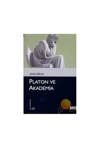Platon Ve Akademia