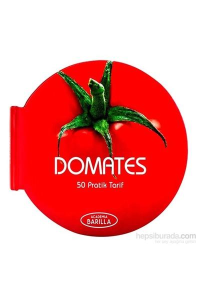 Domates - 50 Pratik Tarif-Mario Garazi