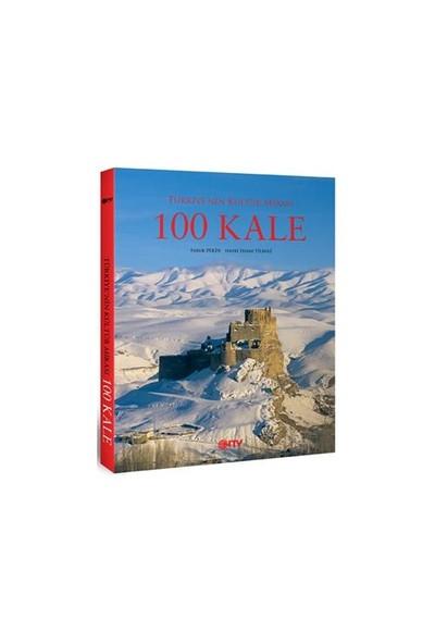 Türkiye'nin Kültür Mirası 100 Kale