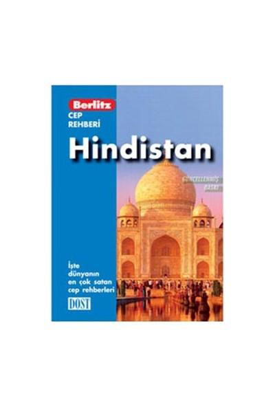 Hindistan Cep Rehberi - Jack Altman