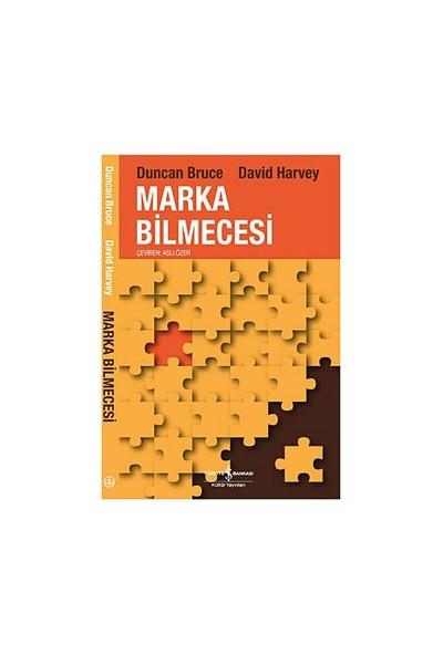 Marka Bilmecesi-Duncan Bruce