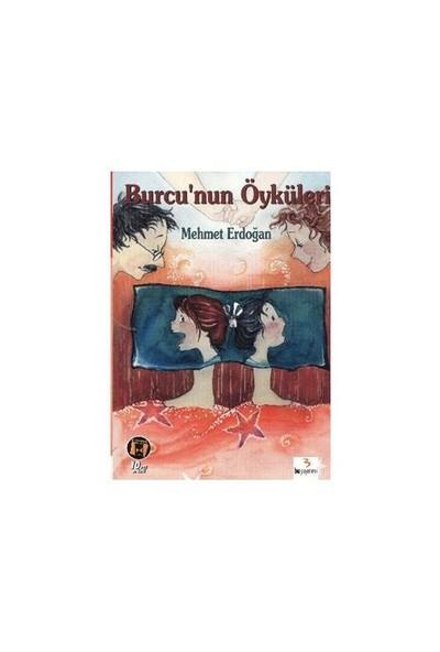 Ödüllü Romanlar Dizisi: Burcu'nun Öyküleri