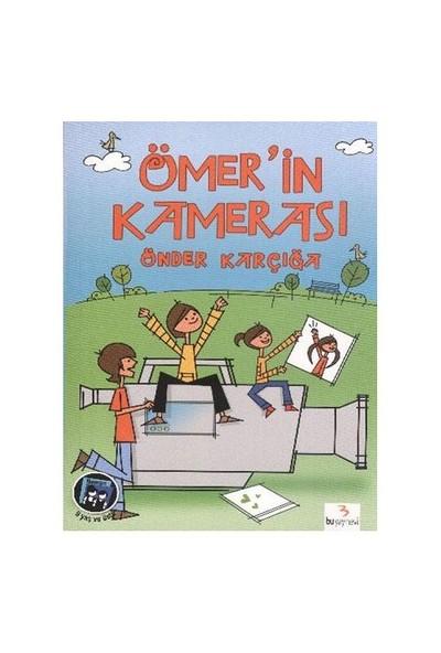 Ömer'in Kamerası - Önder Karçığa