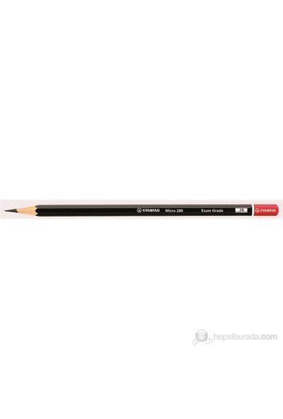 Stabilo Exam Grade Sinav Kurşun Kalemi 12'Li Kutu - 2B