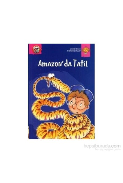 Amazonda Tatil