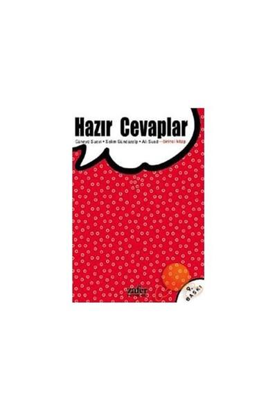 HAZIR CEVAPLAR - 1