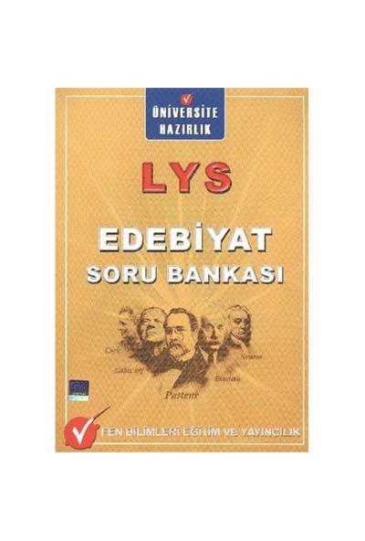 Fen LYS Edebiyat Soru Bankası
