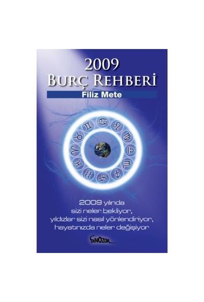 2009 Burç Rehberi