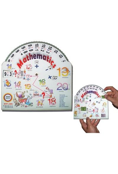 İlköğretim Matematik Çarkı