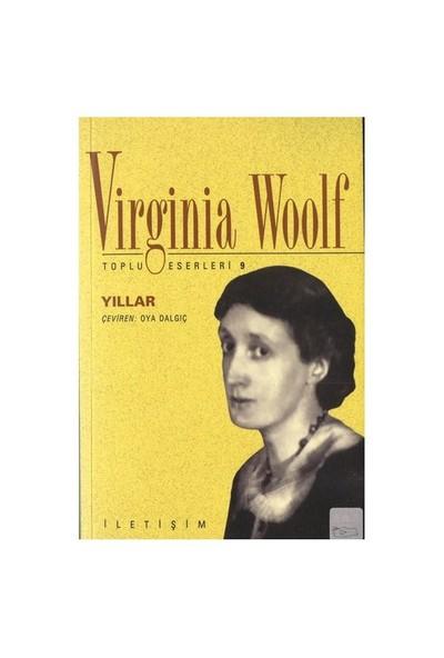 Yıllar - Virginia Woolf