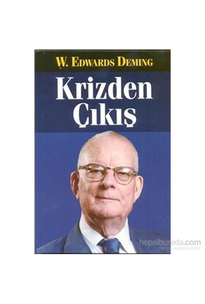 Krizden Çıkış - W.Edwards Deming