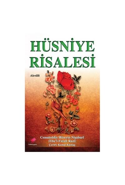 Hüsniye Risalesi: Alevilik-Cemaleddin Hüseyin Nişaburi