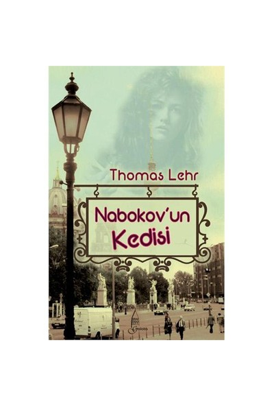 Nabokov'un Kedisi - Thomas Lehr