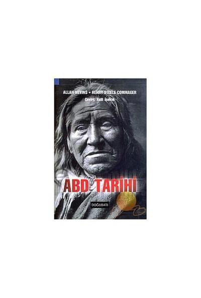 Abd Tarihi - Henry Steele Commager