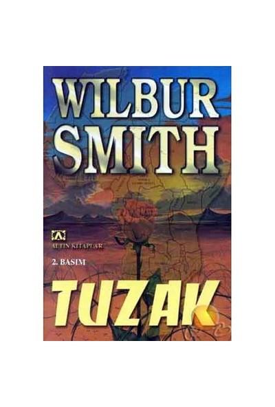 Tuzak ( Golden Fox )-Wilbur Smith