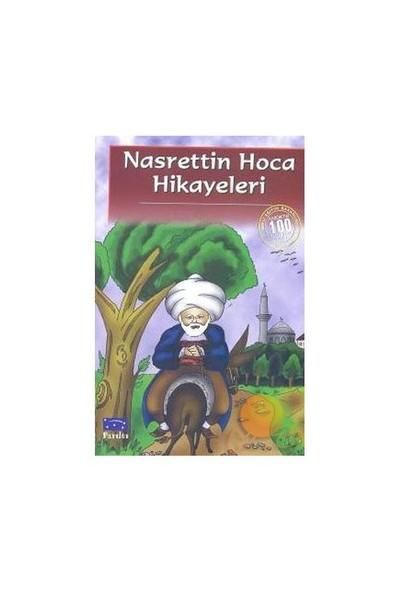 Nasrettin Hoca Hikayeleri (100 Temel Eser-İlköğrem)-Kolektif