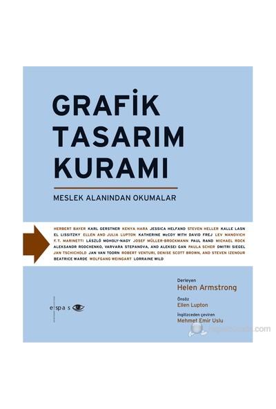 Grafik Tasarım Kuramı-Helen Armstrong