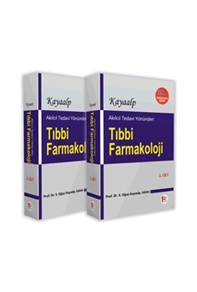Akılcıl Tedavi Yönünden Tıbbi Farmakoloji Tamamı 1 Ve 2 Cilt-Kolektif