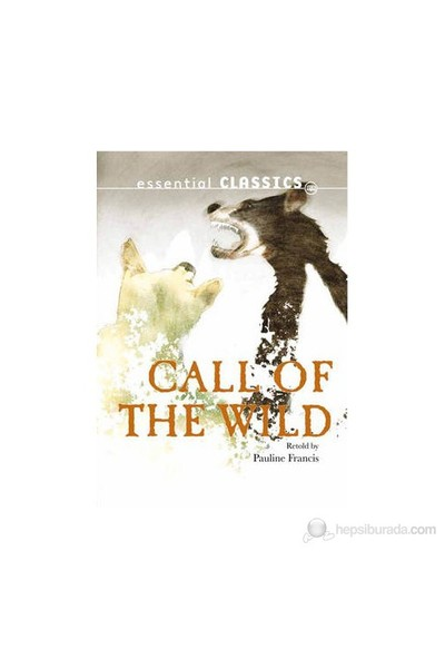 Call Of The Wild-Jack London